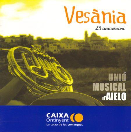 CD Vesania