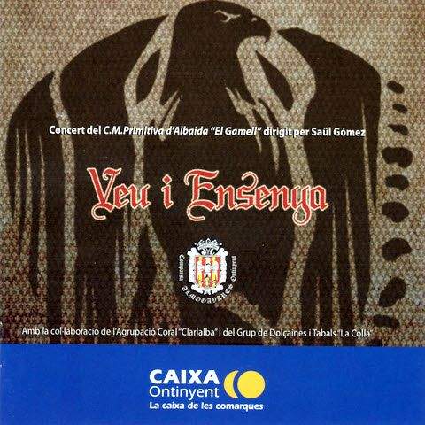 CD Veu i Ensenya