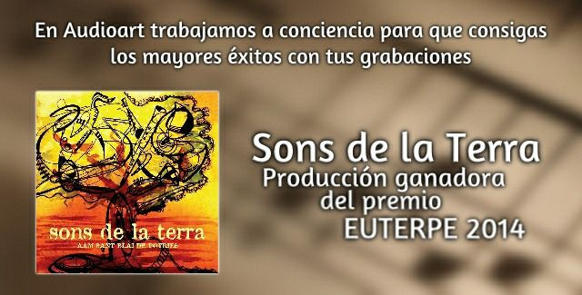 Grabaciones de Bandas de Música - Sons de la Terra