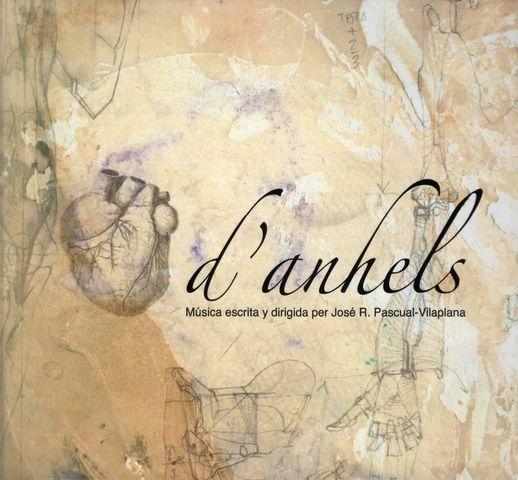CD D'Anhels