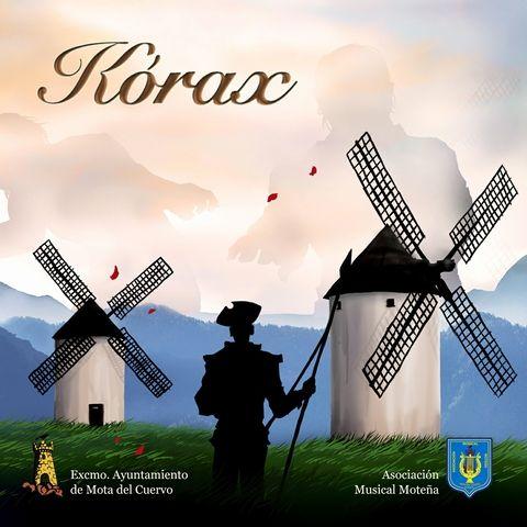 Kórax - Asociación Musical Moteña