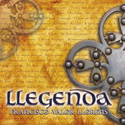 CD Llegenda