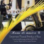 CD Rams de Música II