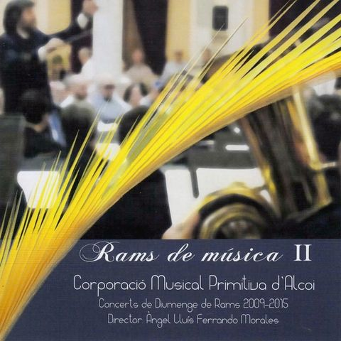 CD Rams de Música II