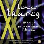 CD Temps Tuareg d'Albaida