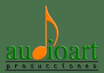 Audioart Producciones Logo 2a