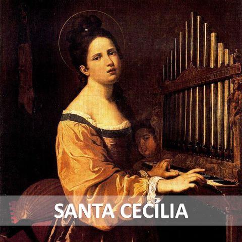 Grabaciones de Banda - Conciertos de Santa Cecília