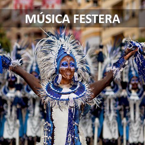 Grabaciones de Banda - Música Festera
