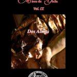 CD Aires de Yecla vol9 - Dos Almas