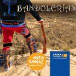 Portada CD Bandolerías