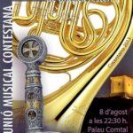 Unió Musical Contestana. XLI Concert de Música Festera 2013