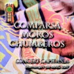 CD Comparsa Moros Chumberos