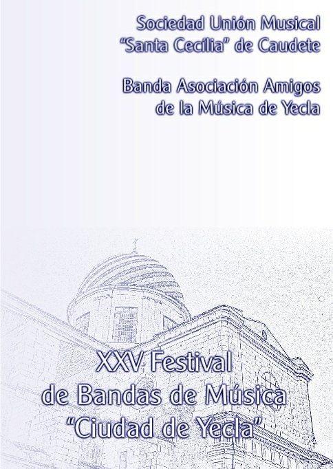 Yecla Festival de Bandas 2010