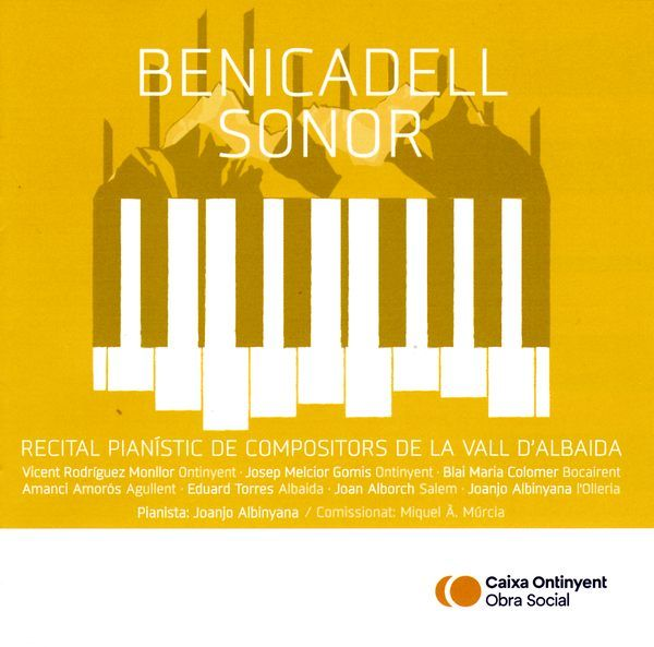 CD Benicadell Sonor