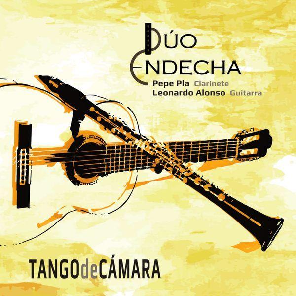 CD Tango de Cámara