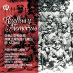 CD Huellas y Memorias