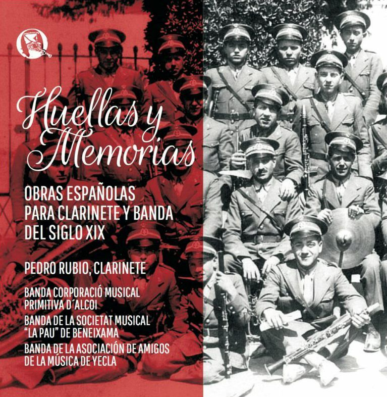 CD Huellas y Memorias