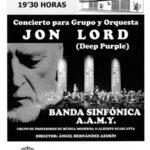 Amigos de la Música de Yecla - Concerto Jon Lord