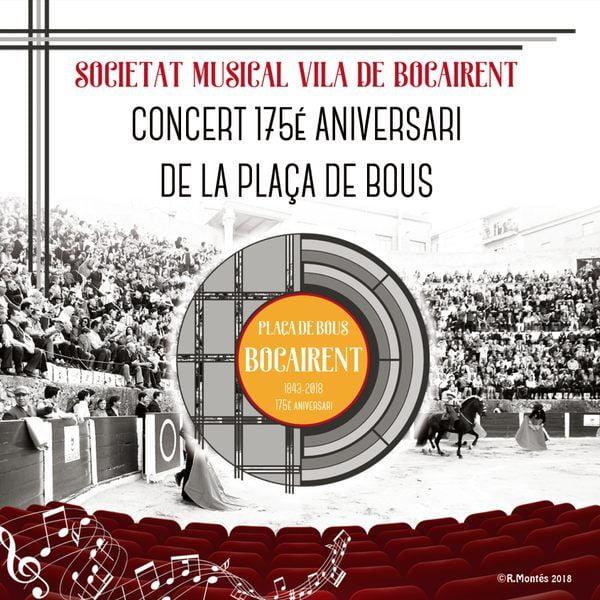 175é Aniversari de la Plaça de Bous de Bocairent