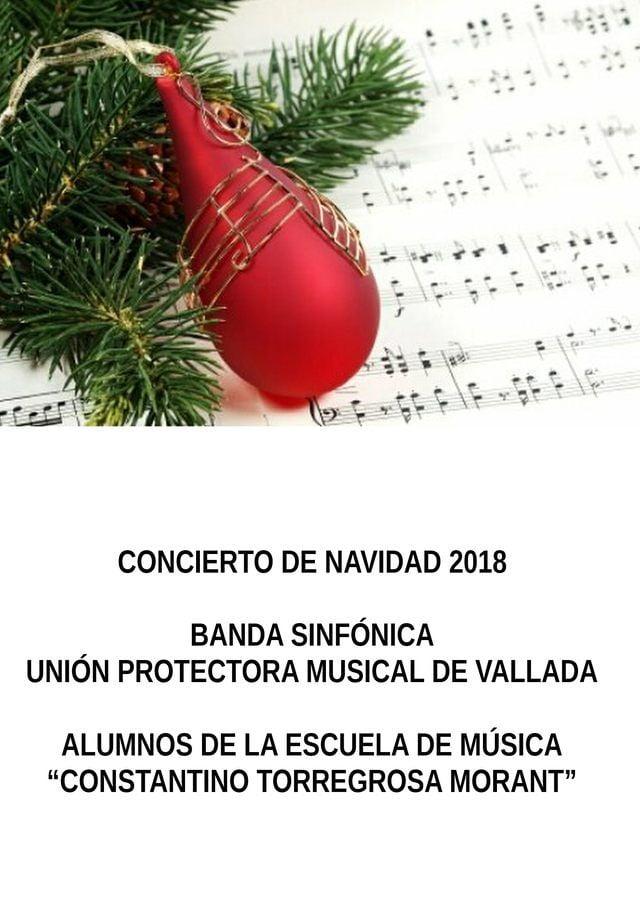 Banda Sinfónica Unión Protectora Musical de Vallada