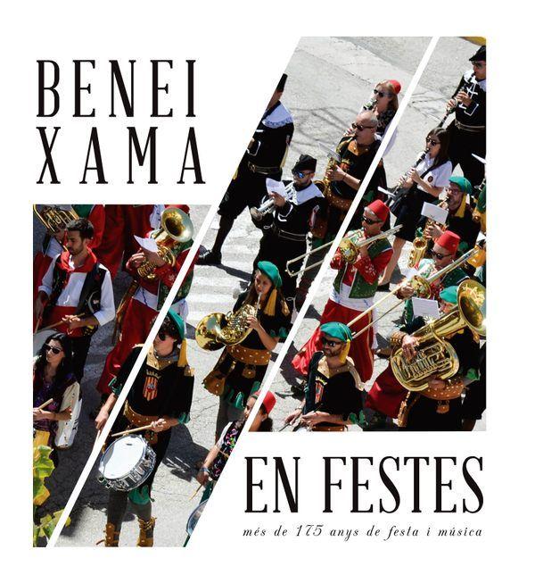 Beneixama en Festes