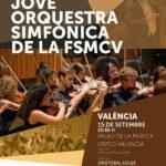 FSMCV Orquesta Federal 2018