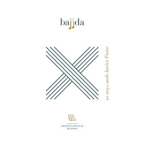 CD 10 Anys amb Javier Pinto
