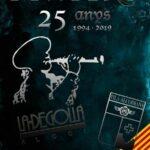 Concert 25 Anys Filà Alcodians - La Degollà