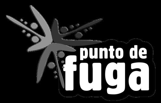 Punto de Fuga Logo