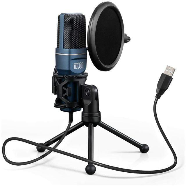 Microfono Tonor