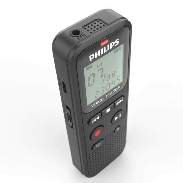 Grabadora Philips DVT1150