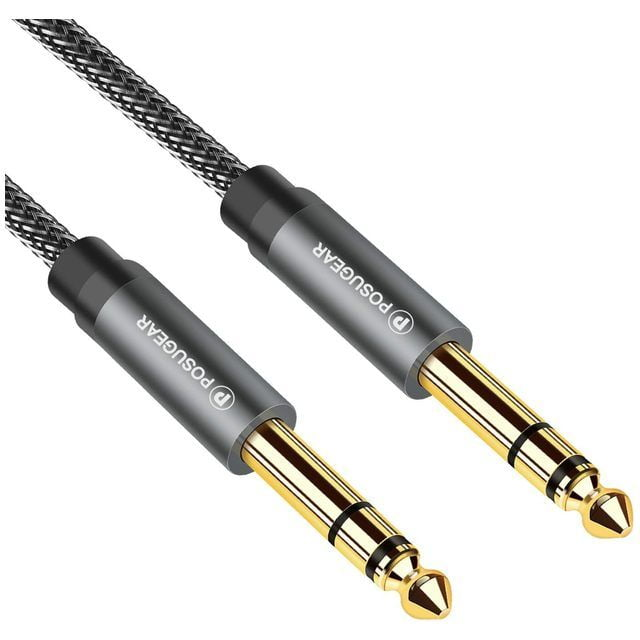 POSUGEAR Cable 6.3