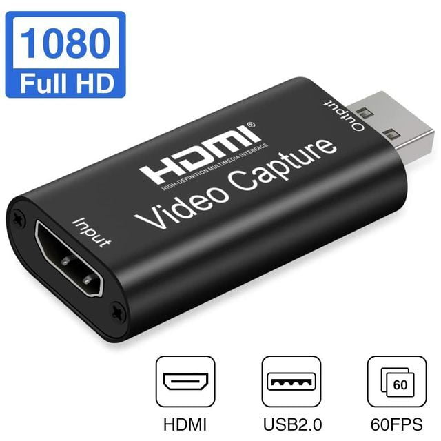aokeou capturadora hdmi